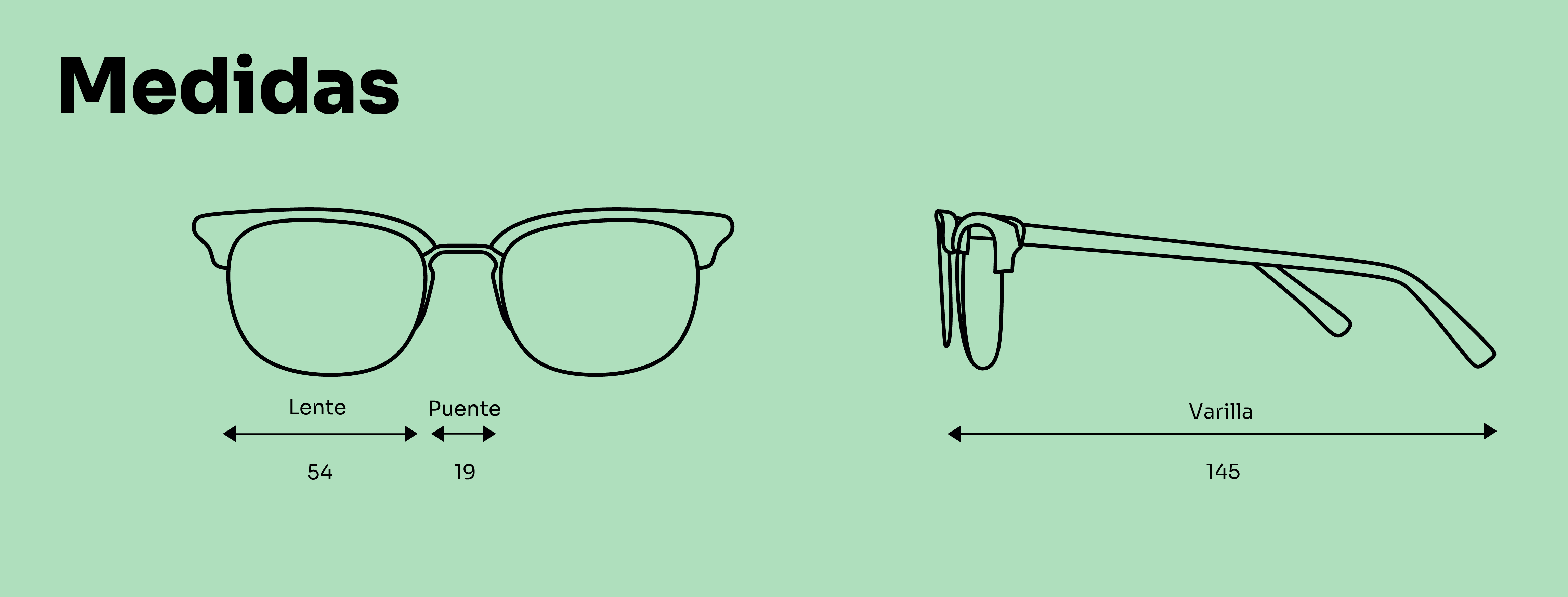 medidas-montura-de-gafas-graduadas-de-marca-vipsual