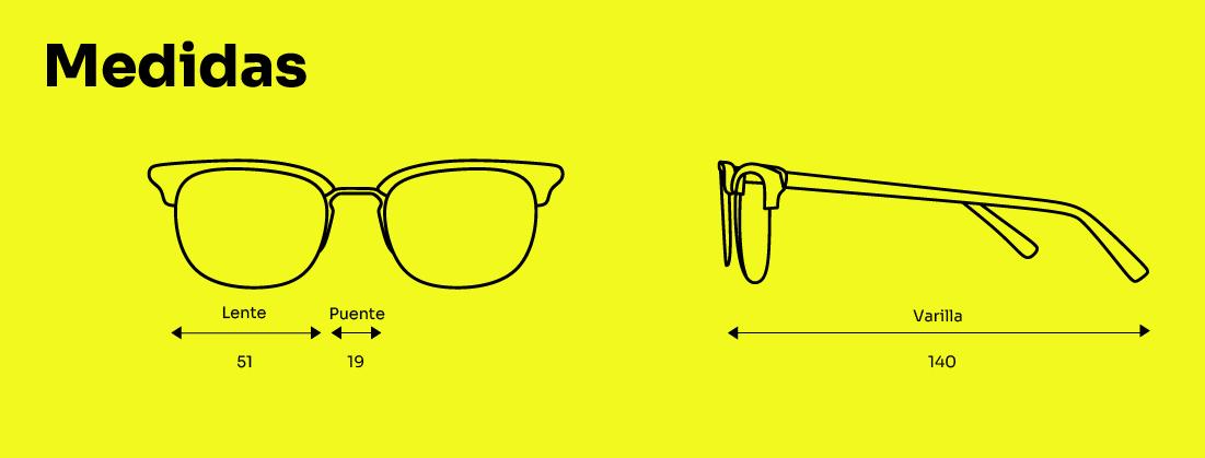medidas-de-gafas-de-sol-edición-limitada-filme-concha