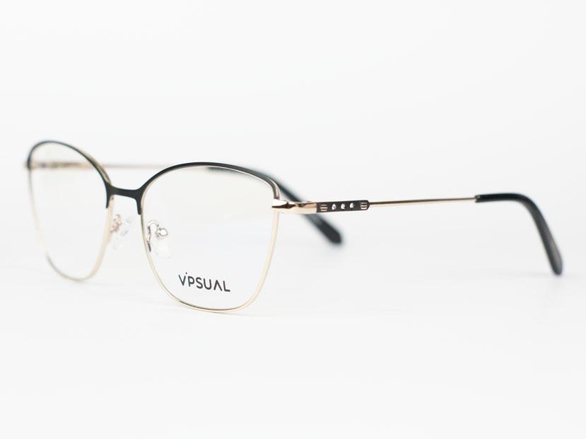 gafas-graduadas-mariposa-edición-limitada-vipsual-Samas
